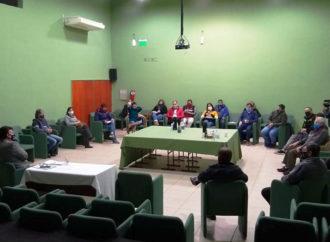 Tras confirmarse el positivo de Covid-19 en Los Cardos, El Trébol suspendió reuniones sociales