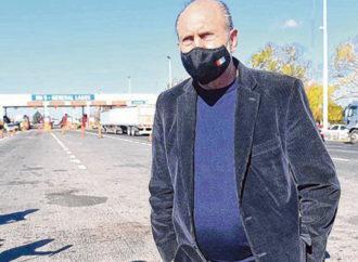 La provincia sigue transfiriendo fondos a los municipios