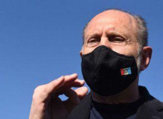 """Perotti sobre el paro docente: """"Todos hemos perdido algo en esta pandemia"""""""