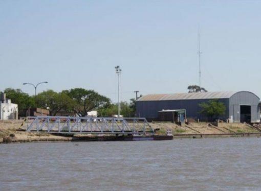 La provincia intervino el puerto de Reconquista que controla Vicentin
