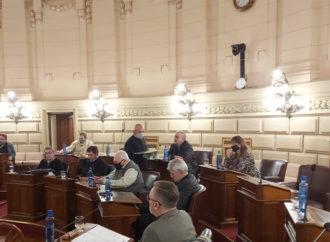La Legislatura estudia un proyecto para endurecer las penas a quienes violen las medidas sanitarias