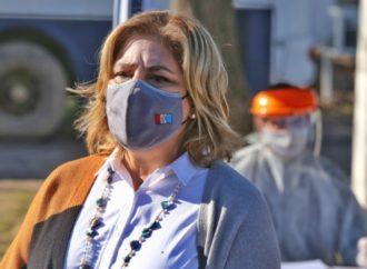 """Martorano alertó que la provincia debe prepararse para tener """"como mínimo"""" 20 mil casos más de coronavirus"""