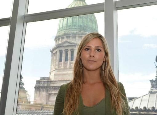Una legisladora santafesina impulsa en el Congreso una ley de humedales