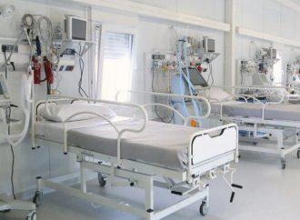 Alerta sanitaria: las terapias intensivas en el departamento están al borde del colapso
