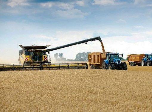 El Estado se queda con 60,2% de la renta agrícola en Santa Fe