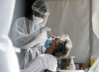 Confirmaron 1.348 nuevos contagios en la Provincia
