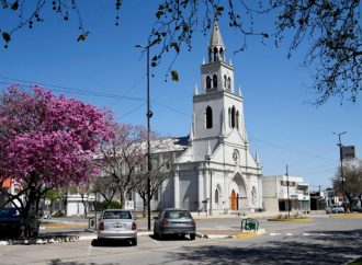 San Jorge anunció nuevas medidas de restricción ante el avance de la pandemia
