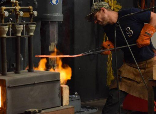 El santafesino que llevó la cuchillería argentina a lo más alto de Latinoamérica