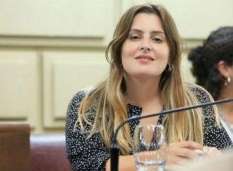"""""""Es un día histórico para la democracia santafesina"""", señaló Cattalini tras aprobarse la ley de paridad"""