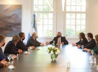 Nación y Provincia firmaron importante acuerdo en materia de seguridad