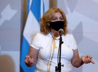 """Para la Provincia, el departamento San Martín no está en """"zona roja"""""""
