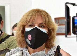 Sonia Martorano pidió evitar las reuniones sociales