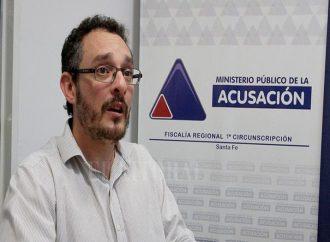 Femicidio de Florencia: suman nuevo fiscal a la investigación