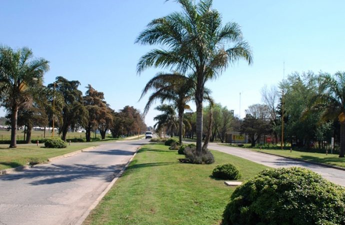 Coronavirus en Sastre: la ciudad no registró nuevos contagios
