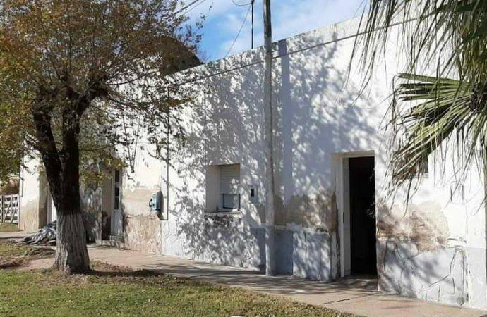 """Berra: """"Solicitamos una inspección edilicia en el Samco de Las Bandurrias"""""""