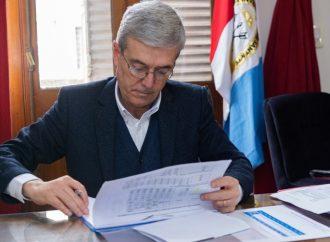 Agosto trazó un panorama de las cuentas provinciales y anticipó el resultado de 2020