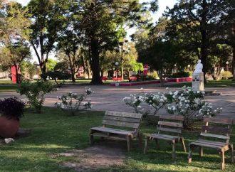 Este sábado no se registraron contagios en la ciudad de Sastre