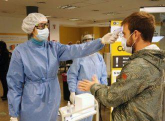 Más de 1.400 nuevos casos de coronavirus en la provincia