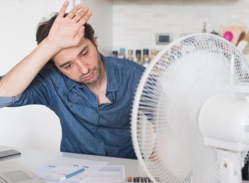 Home Office en verano: tips para aumentar la productividad