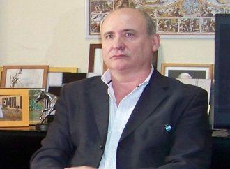 Marucci propone restringir el uso de espacios públicos en San Jorge