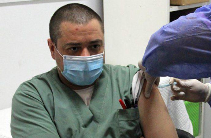 Vacunas en Santa Fe: se anotaron más de 215.000 personas en dos días