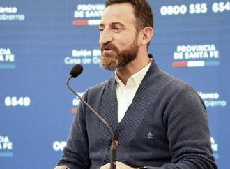 La Casa Gris convoca al PS a la ronda de diálogo político