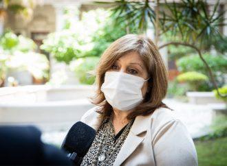 Esta semana finaliza la vacunación de los docentes santafesinos