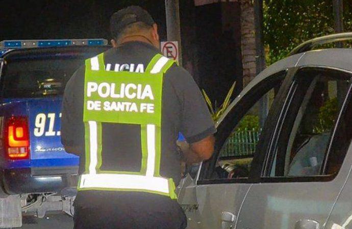 Santa Fe cayó al puesto 3 en siniestralidad vial a nivel nacional
