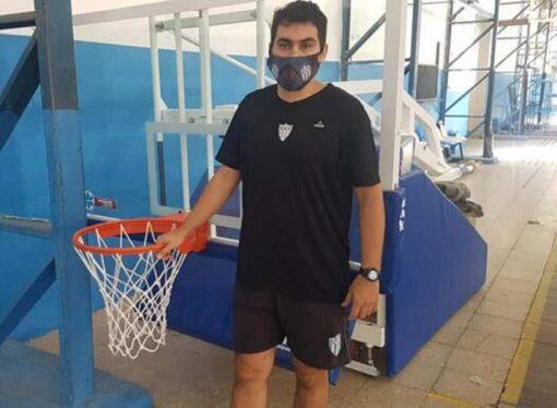 Básquet: Trebolense estrena a Ramiro Giannetti como coordinador y a Matías Fontanesi como DT