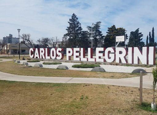 Carlos Pellegrini : un testeo masivo destapó una enorme cifra de contagiados