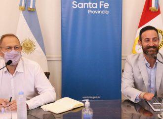 Autonomía municipal: La provincia avanza en la extensión de mandato de los presidentes comunales