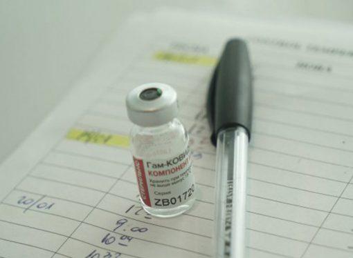Más vacunas para los niños: llegaron 200 dosis a Sastre