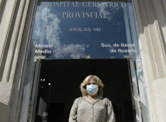 """La ministra de salud resaltó que """"en Santa Fe, la vacunación es transparente"""""""