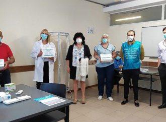 Santa Fe se suma al estudio de anticuerpos al Covid-19 de la vacuna Sputnik V