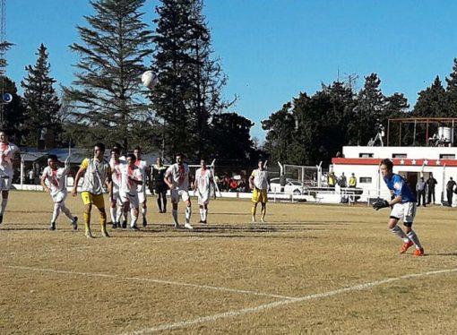 Se competa la 11 de la Liga San Martin