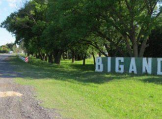 Bigand: preocupación por un brote de Covid-19