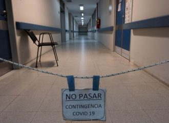 """San Martín, entre los 11 departamentos de """"alto riesgo"""" epidemiológico"""
