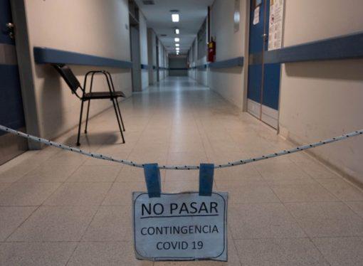 Se registraron 1.279 casos de coronavirus en la provincia y 21 fallecidos