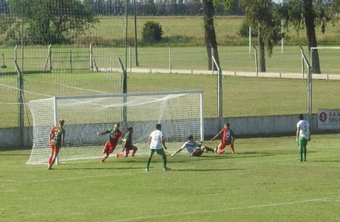 Fecha 4: Piamonte va por la cima del torneo