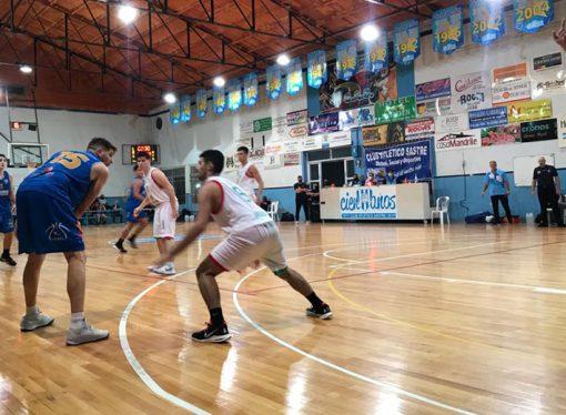 La Academia venció al Uruguayo por la sexta del Oeste