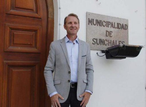"""El Municipio de Sunchales asegura que tiene """"negociaciones avanzadas"""" para la compra de vacunas contra el Covid"""