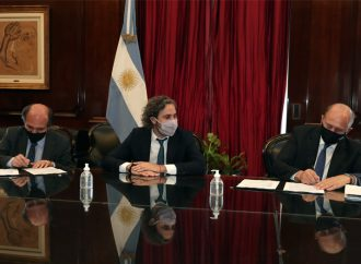La provincia anunció un programa de financiamiento para el sector productivo