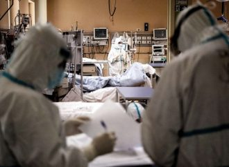 Casi 2 mil nuevos casos de coronavirus en la provincia y 24 muertes