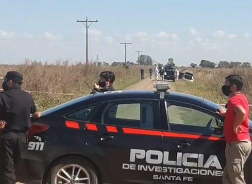 Los primeros detalles del secuestro y muerte del empresario de María Juana