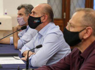 El Comité de Expertos advirtió sobre la situación epidemiológica en la provincia