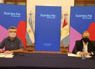 Restricciones: la provincia encabezó reuniones con expertos, intendentes y presidentes comunales
