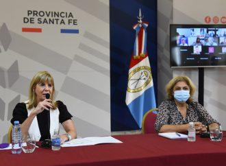 Covid-19: La provincia llevó adelante un nuevo encuentro del Comité Operativo de Emergencia