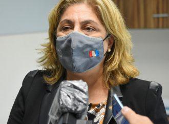 Cepa Delta: se respetarán plazos de aplicación de segundas dosis