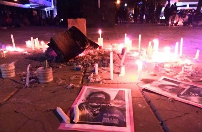A un año del femicidio que conmocionó a toda la región y aún no tiene culpables