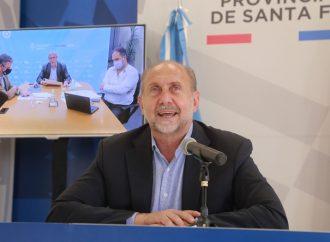 Avanzan las gestiones entre Provincia y Nación para brindar nuevas soluciones habitacionales para Santa Fe